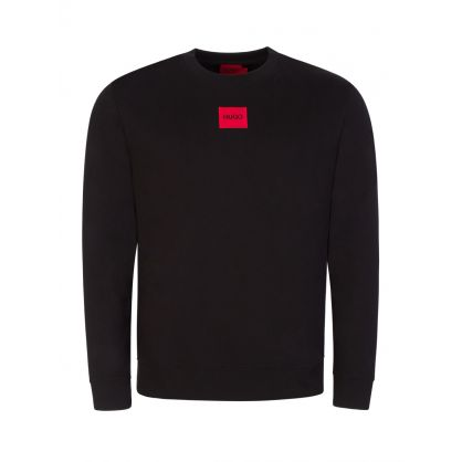 Black Diragol212 Sweatshirt