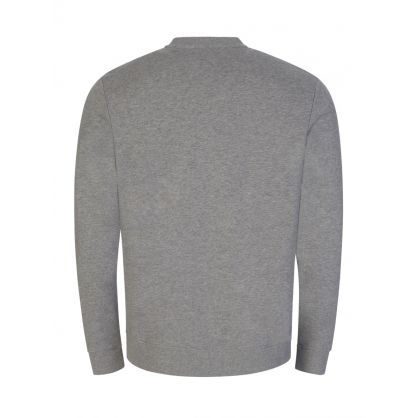 Grey Diragol 212 Sweatshirt