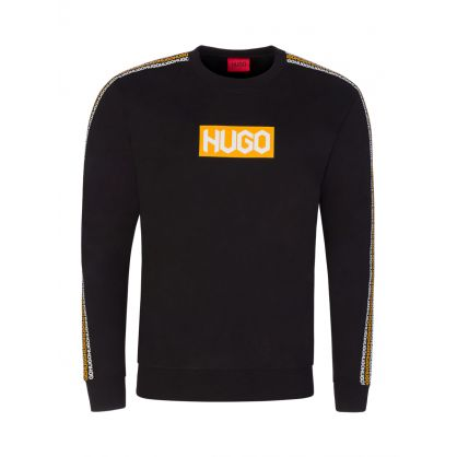 Black Dubeshi Sweatshirt