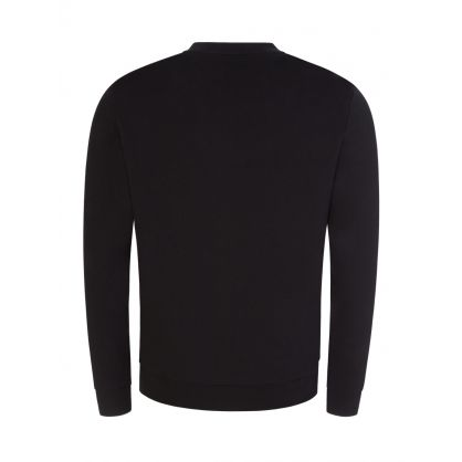 Black Dungus Sweatshirt