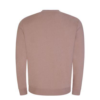 Pink Diragol212 Sweatshirt
