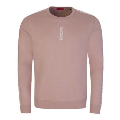 Pink Doby213 Sweatshirt