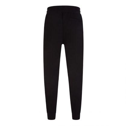 Black Daky213 Sweatpants