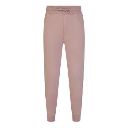 Pink Daky213 Sweatpants