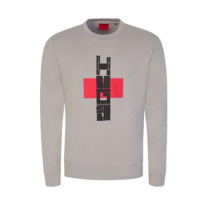 Grey Denguin Sweatshirt