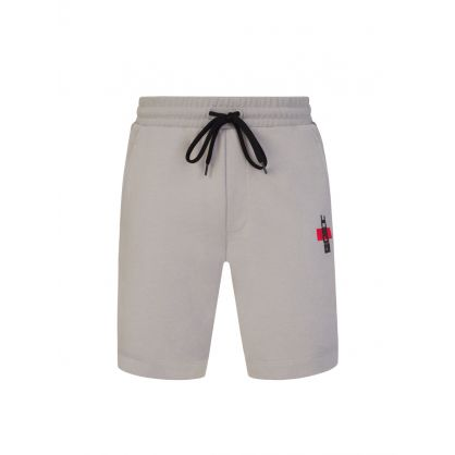 Grey Dirrel Shorts