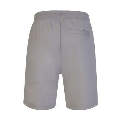 Grey Doolio Sweat Shorts