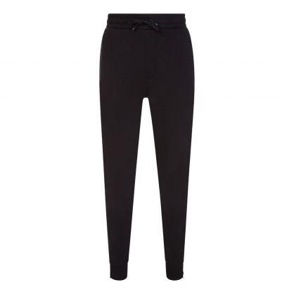 Black Darey Sweatpants