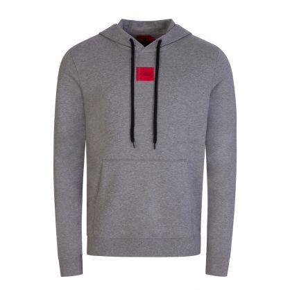 Grey Daratschi214 Hoodie