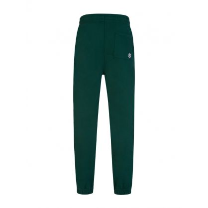 Green Small Arch Logo Sweatpants