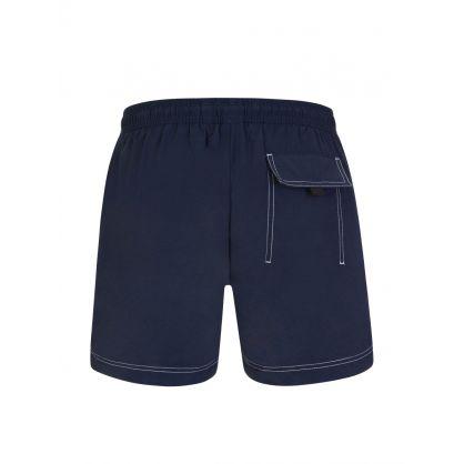 Navy Tuna Swim Shorts
