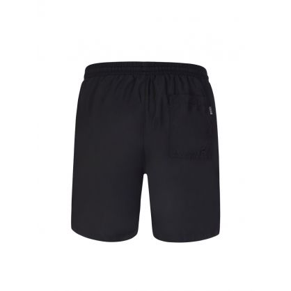 Black Starfish Swim Trunks
