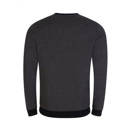 Grey Authentic Sweatshirt
