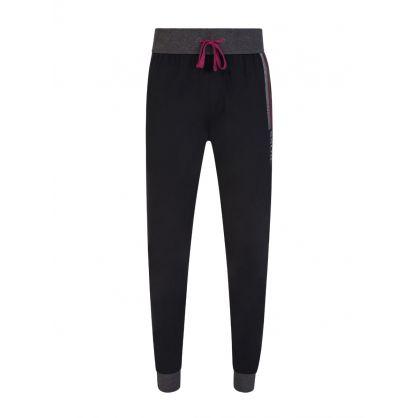 Black Authentic Bodywear Sweatpants