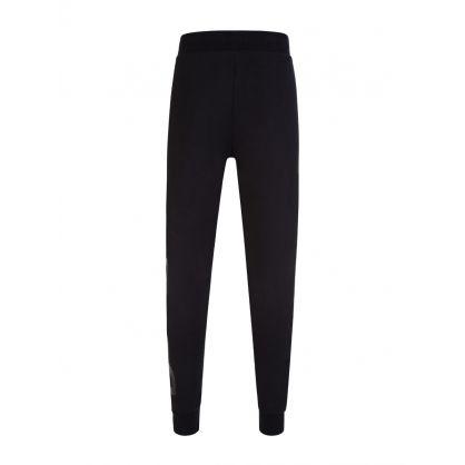 Black Bodywear Sweatpants