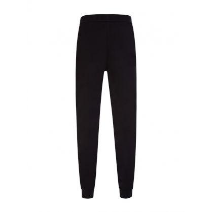 Black Bodywear Mix & Match Sweatpants