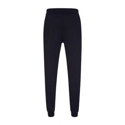 Dark Blue Bodywear Sweatpants