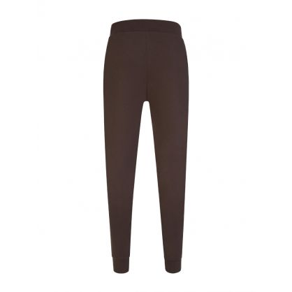 Dark Green Bodywear Contemporary Sweatpants