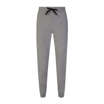Grey Mix & Match Sweatpants