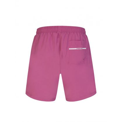 Pink Dolphin Swim Shorts