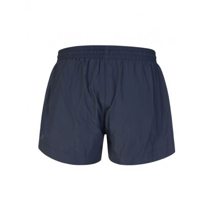 Beachwear Dark Grey Mooneye Swim Shorts