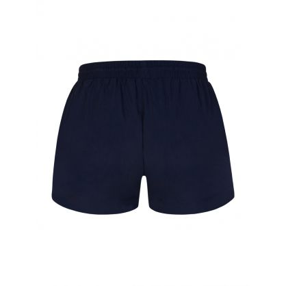 Navy Beachwear Mooneye Swim Shorts