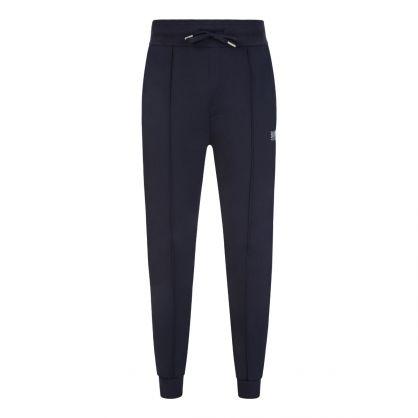 Dark Blue Bodywear Tracksuit Sweatpants