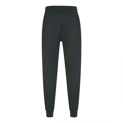 Dark Green Tracksuit Bodywear Sweatpants