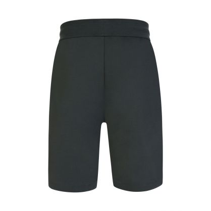 Dark Green Bodywear Tracksuit Shorts