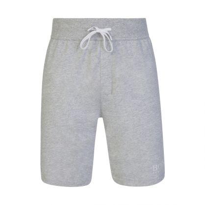 Grey Authentic Bodywear Shorts