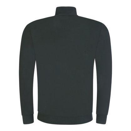 Dark Green Bodywear Tracksuit Jacket