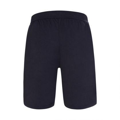 Dark Blue Bodywear Shorts