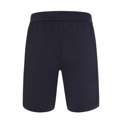 Dark Blue Bodywear Identity Shorts