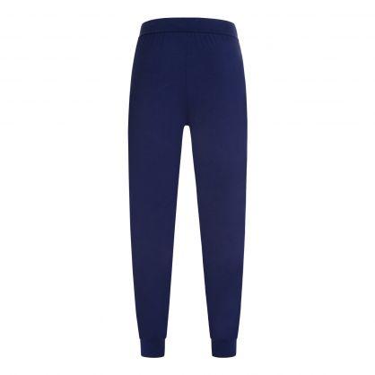 Medium Blue Identity Sweatpants