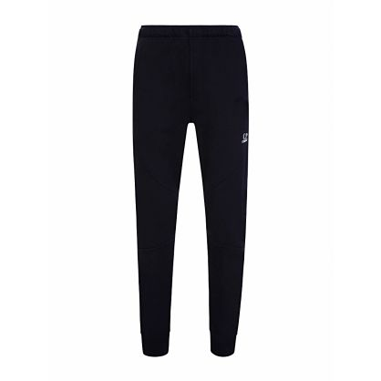 Navy Logo Jogging Sweatpants