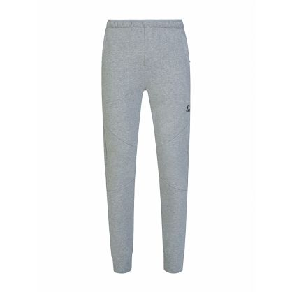 Grey Logo Jogging Sweatpants