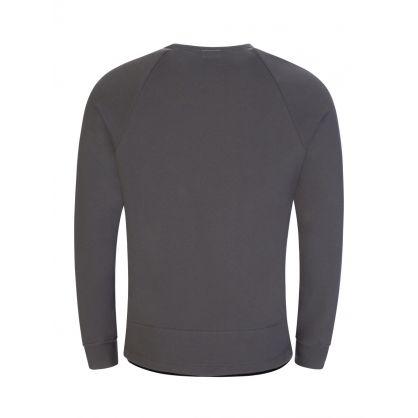 Grey Metropolis Series Logo Sweatshirt