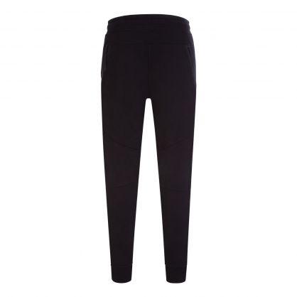 Black Fleece Utility Sweatpants