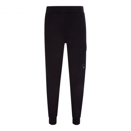 Black Fleece Sweatpants
