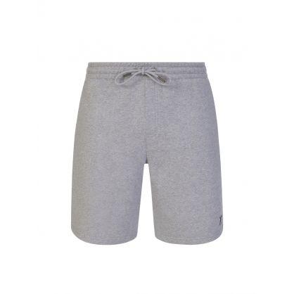 Grey Ehot Shorts