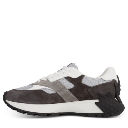 Anthracite/Grey/Black Maple 64 Trainers