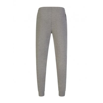 Grey Small Logo Sweatpants