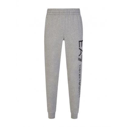 Grey Classic Sweatpants