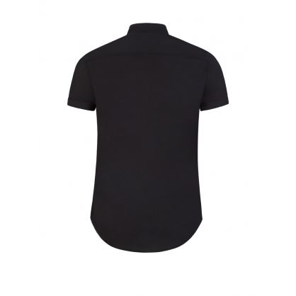 Black Small Eagle Shirt