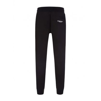 Black Eagle Brand Cuffed Sweatpants