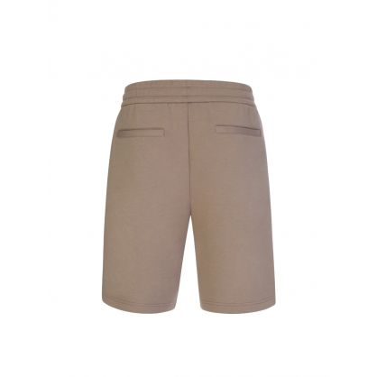 Beige R-EAcreate Shorts