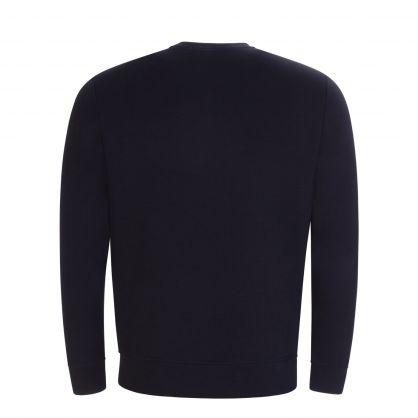 Navy Blue R-EAcreate Sweatshirt