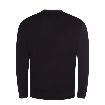 Black Eagle Logo Sweatshirt