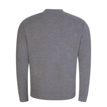 Grey Essential Sweatshirt