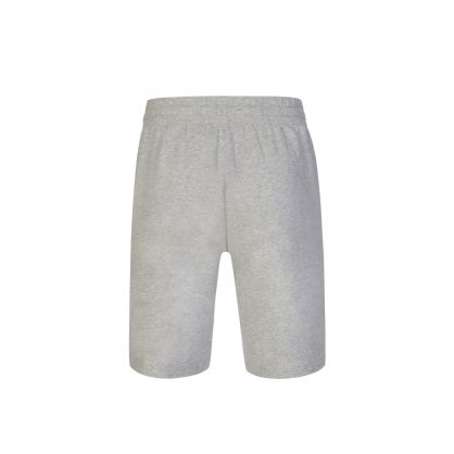 Grey Lounge Shorts